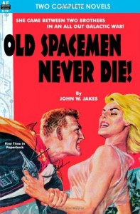 Old Spacemen Never Die! & Return to Earth