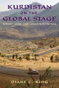 Kurdistan on the Global Stage: Kinship, Land, and Community in Iraq