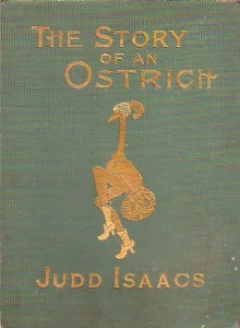 The story of an ostrich: An allegory and humorous satire in rhyme