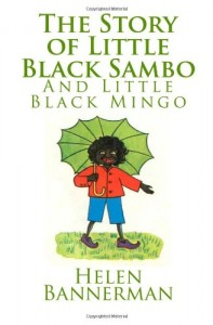 The Story of Little Black Sambo and Little Black Mingo