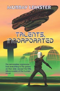 Talents, Incorporated
