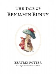 The Tale of Benjamin Bunny (Peter Rabbit)