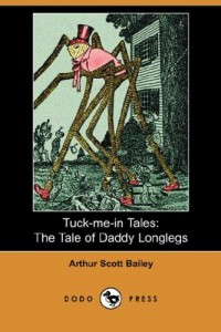 The Tale of Daddy Longlegs (Tuck-Me-In Tales)