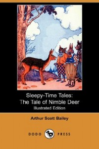 The Tale of Nimble Deer (Sleepy-Time-Tales)