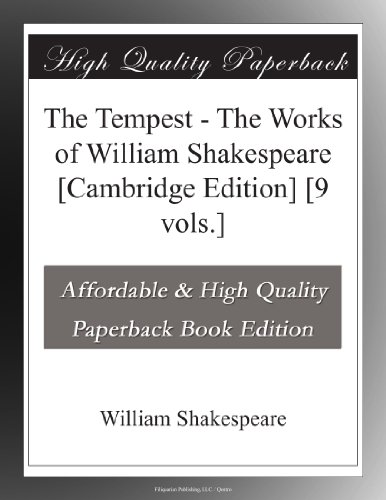 an analysis of the works ofshakespear William hogarth: william hogarth, 18th-century english artist best known for his moral and satirical engravings and paintings.
