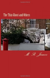 The Thin Ghost and Others
