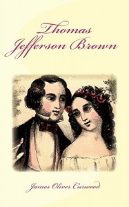 Thomas Jefferson Brown (Cambridge Companions to Literature)