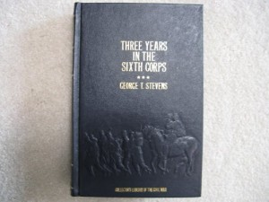 Three Years in the Sixth Corps: A Concise Narrative of Events in the Army of the Potomac, from 1861 to the Close of the Rebellion, April, 1865 (Collector's Library of the Civil War)