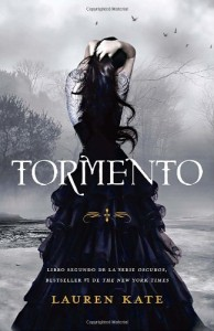 Tormento (Spanish Edition)