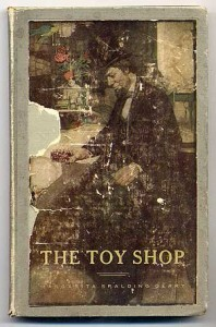 The Toy Shop – A Romantic Story of Lincoln the Man