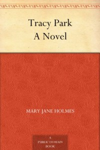 Tracy Park A Novel