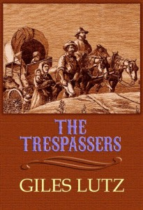 Trespassers (Center Point Western Complete (Large Print))