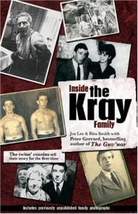 Inside the Kray Family: The Twins' Cousins Tell Their Story for the First Time