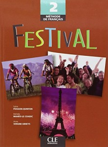 Festival 2 (Methode de Francais) (French Edition)