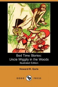 Bed Time Stories: Uncle Wiggily in the Woods (Illustrated Edition) (Dodo Press)