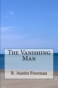 The Vanishing Man: A Detective Romance