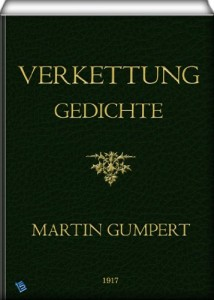 Verkettung – Gedichte (German Edition)