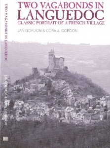 Two Vagabonds in Languedoc: Classic Portrait of a French Village (Travellers)