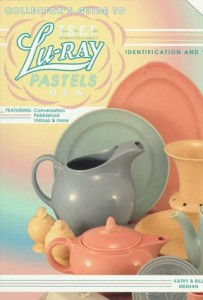 "Collector's Guide to T.S.Andt. ""Premier Potters of America"" Lu-Ray Pastels U.S.A.: Featuring Conversation, Pebbleford, Vistosa and More"