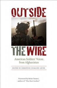 Outside the Wire: American Soldiers' Voices from Afghanistan
