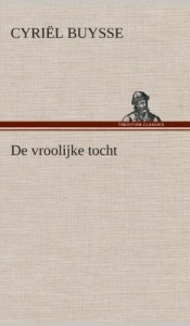 de Vroolijke Tocht (Dutch Edition)