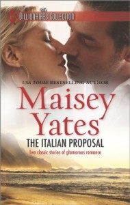 The Italian Proposal: His Virgin AcquisitionHer Little White Lie (Harlequin ThemesHarlequin The Billionai)