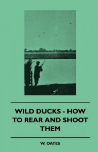 Wild Ducks – How to Rear and Shoot Them