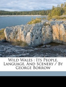 Wild Wales: Its People, Language, And Scenery / By George Borrow