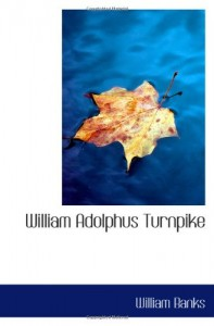 William Adolphus Turnpike