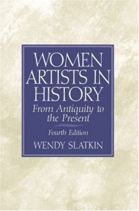 Women Artists in History: From Antiquity to the Present