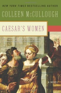 Caesar's Women (Masters of Rome)