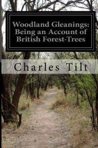 Woodland Gleanings: Being an Account of British Forest-Trees