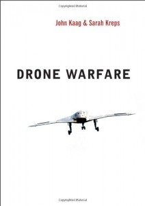 Drone Warfare (WCMW – War and Conflict in the Modern World)