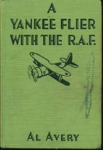 A Yankee Flier with R.A.F