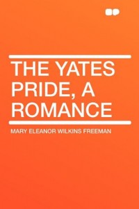 The Yates Pride, a romance