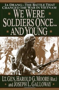 We were Soldiers Once…And Young: Ia Drang–The Battle That Changed The War In Vietnam