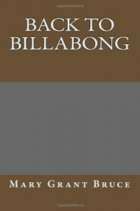 Back to Billabong