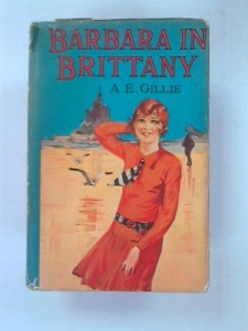 Barbara In Brittany