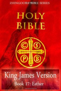 Holy Bible, King James Version, Book 17 Esther
