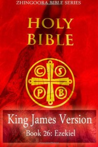 Holy Bible, King James Version, Book 26 Ezekiel