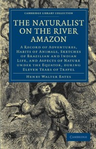 The Naturalist on the River Amazon: A Record of Adventures, Habits of Animals, Sketches of Brazilian and Indian Life, and Aspects of Nature under the … (Cambridge Library Collection – Zoology)