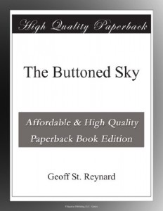 The Buttoned Sky