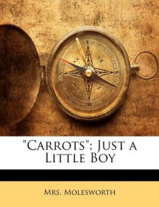 """Carrots"": Just a Little Boy"