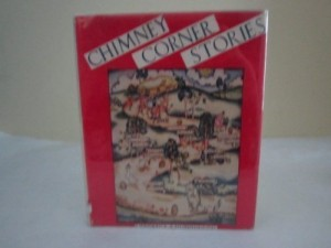 Chimney Corner Stories: Tales for Little Children