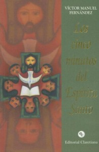 Los Cinco Minutos del Espiritu Santo (Spanish Edition)