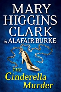 The Cinderella Murder: An Under Suspicion Novel