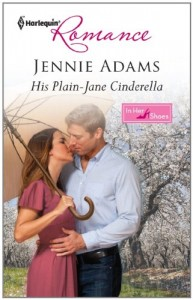 His Plain-Jane Cinderella
