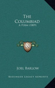 The Columbiad: A Poem (1809)